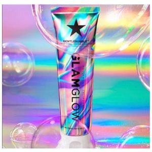 GlamGlow Gentle Bubble Cleanser
